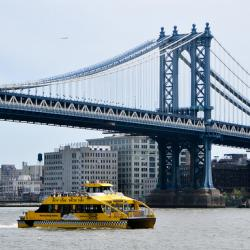 Coalition Proposes Toll Changes in NYC