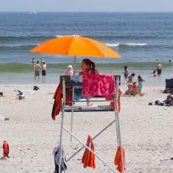 New York City Department of Health launches texting service for beach goers
