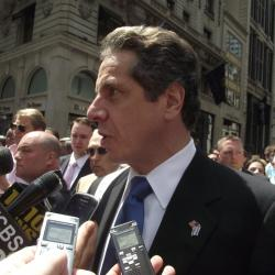 AP Source: Cuomo, NY Leaders Reach Deal on Casinos