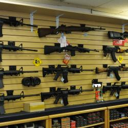New York Groups Gear Up for Dueling Gun Rallies