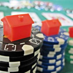 NY Selects Homes for New Casinos