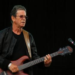 New Lou Reed Biography Coming