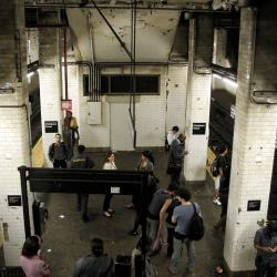 NYPD to Study Gas Dispersal in Subways