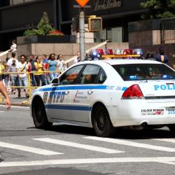 Bratton Names Training Head as First NYPD Deputy