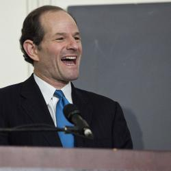 A Coalition Formed to Oppose Spitzer's Campaign