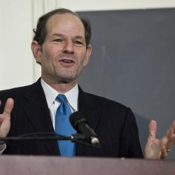 NY GOP Strategist Challenges Spitzer Petitions