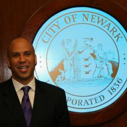 What's Next for Newark After Booker