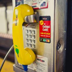 NYC Pay Phones Offer Oral Histories of 1993