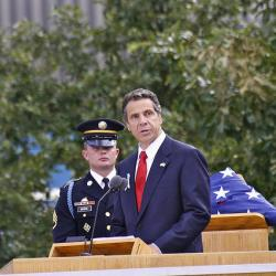 NY Gov State of the State Preview