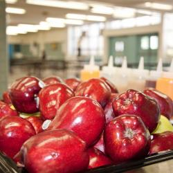 City to Hike School Lunch Price