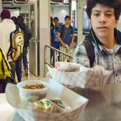 New York City Council Proposes Free Lunch for All Public School Students