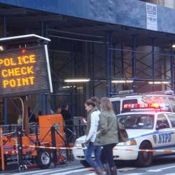 NY DWI Checkpoints for St. Patrick's Day Weekend