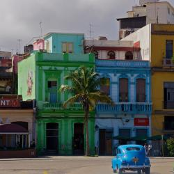 Bronx Museum Launches Art Exchange With Cuba