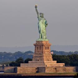 Statue of Liberty Screening Moved to Manhattan