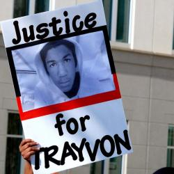 Civil Rights Case vs. Zimmerman Won't be Simple