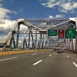 New Poll Indicates Transportation's a Top Priority for New York Voters