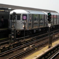 Police ID Man Pushed To Death at NY Subway Station