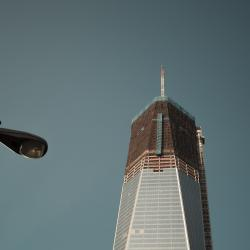 One World Trade Center is Now More Than Half Leased