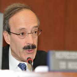 NY Congressman Engel Reacts to White House Proposal for Military Force Against ISIL