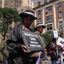 US Judge Orders NYPD Stop-Frisk Monitor