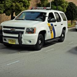State Police to Help Asbury Park Police