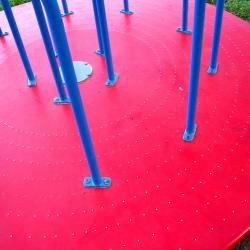 Hartford Playground Named for Newtown Victim Opens