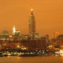 NY Law Aims to Cut Sky Glow From Outdoor Lighting