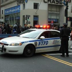 NYC Council to Hold Hearing on Police-Community Relations