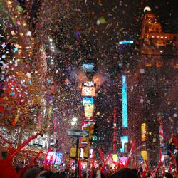 Cityscape: A New York City Bucket List for the New Year