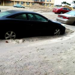 New Jersey Online Database Logs Sandy-Damaged Cars
