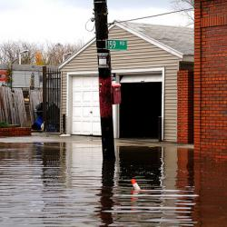 NYers Flood Insurance Premiums on the Rise