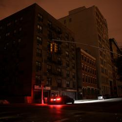 800 NYC Apt. Buildings Still Lack Heat After Sandy