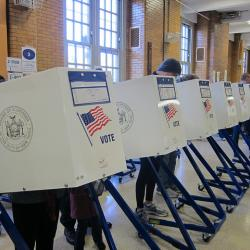 Hartford Polls to Stay Open Late Tonight