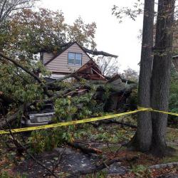 Red Tape Hinders Help for Sandy Victims