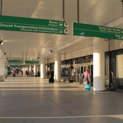 Wi-Fi Planned for Metro Airports