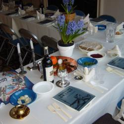 Organization Provides Kosher Food For Those In Need