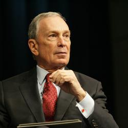 NYC Mayor Defends Homeless Record