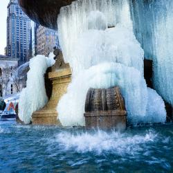 Temperatures Hit Record Lows in NYC