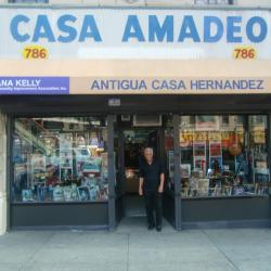 A Look Inside New York's Oldest Latin Music Store