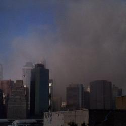 Feds To Rule On Cancer Aid For WTC Dust Exposure
