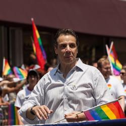 NY Lawmaker Benefits from Gay Marriage Vote