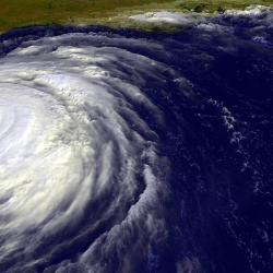 Federal Forecasters Predict a Slower than Usual Atlantic Hurricane Season