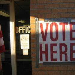 Connecticut GOP Hoping for High Turnout for Tuesday's Primary