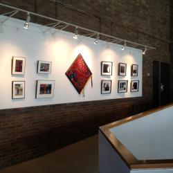 """City College of New York Opens """"World Without AIDS Exhibit"""""""