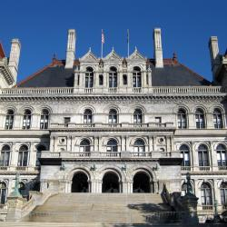 Cuomo to Push Gun Control, Sandy Aid in State of the State