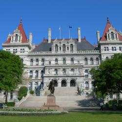 Cuomo Proposes $137B State Budget; Spends Two Percent More
