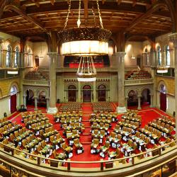 Calls for Ouster of NY Assembly Speaker Increase