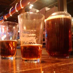 Beer Here: An Exploration of Beer History and Culture in NYC