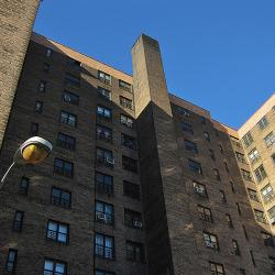 Public Housing Residents To Finally Get Repairs, Over 400K Requests in Backlog