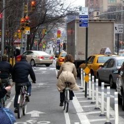 NYPD Launches Operation Safe Cycle